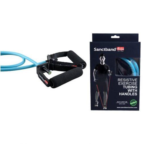 Sanctband Active Tubing With Handle