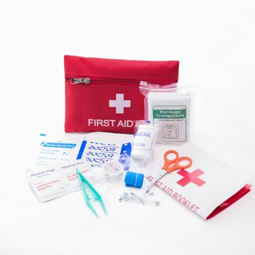 First Aid Kit 13 in 1 B