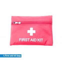First Aid Kit 13 in 1 C