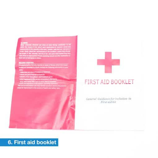 First Aid Kit 13 in 1 H
