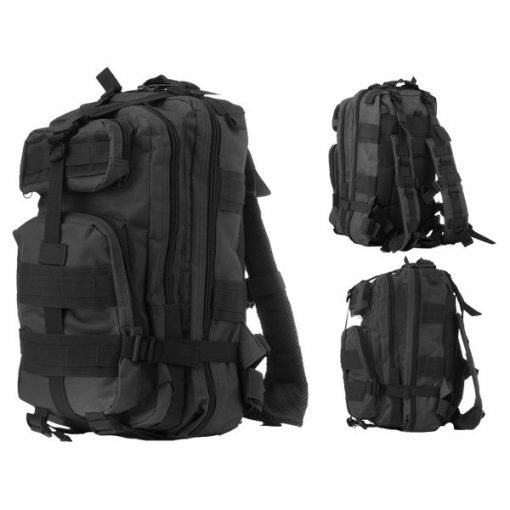 Tactical 35L Bagpack