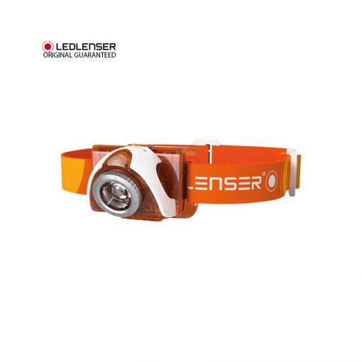 LEDLENSER SEO 3 Clam Pack Headlamp