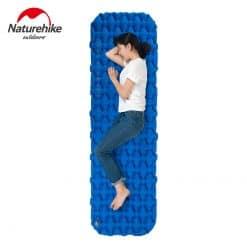 NATUREHIKE Sleeping Pad, sleeping pad, camping sleeping pad, backpacking sleeping pad, waterproof sleeping pad, high quality sleeping pad