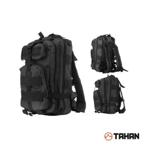 TAHAN Tactical 35L Backpack, bagpack, travel bag, traveller, multipurpose, outdoor, pockets, hiking, camping