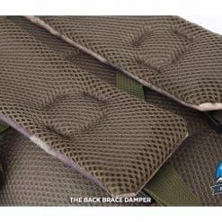 TAHAN Tactical 35L Backpack Damper