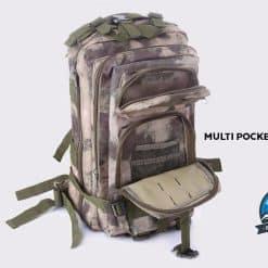 TAHAN Tactical 35L Backpack Multipocket