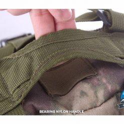 TAHAN Tactical 35L Backpack Nylon Handle