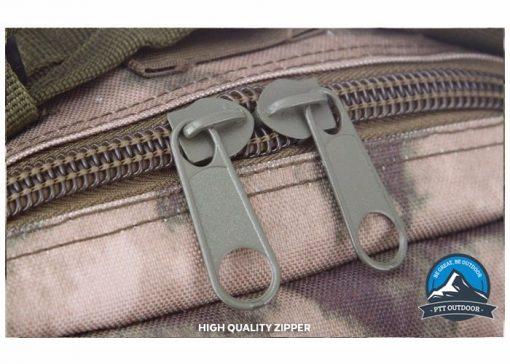 TAHAN Tactical 35L Backpack Quality Zipper
