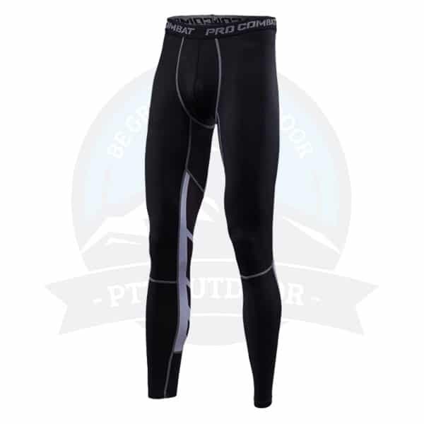 Black, Fitness pant for outdoor activity, suitable for man and women