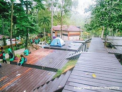 Recreation Park Penang