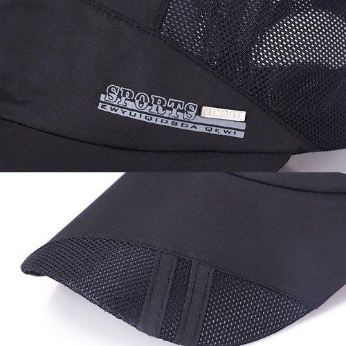 Athletic Outdoor Cap, cap, outdoor cap, sports cap, breathable cap, lightweight cap, adjustable cap