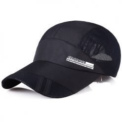 Athletic Outdoor Cap