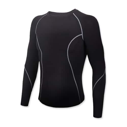 Fitness Compression Shirt
