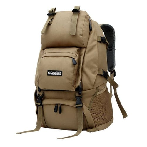 0333bb5dbb60 Local Lion 50L Rugsack Backpack | PTT Outdoor