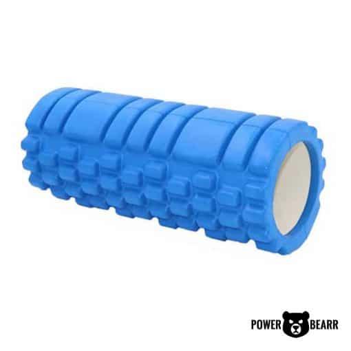 Power Bearr Foam Roller Blue