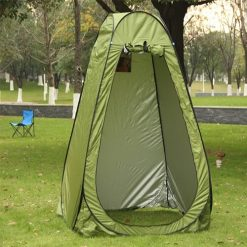 Outdoor Changing Tent