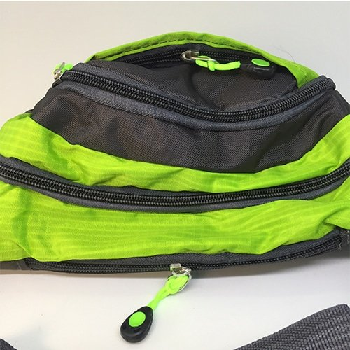 Water Resistant THL Pouch Bag pouch bag, pouch bag for men, pouch bag lelaki, small pouch bag, waist pouch bag