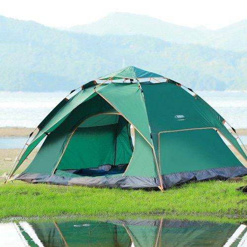 Adventure 4 Men Auto Tent