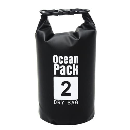 Ocean Pack 2L Dry Bag, waterproof bag, dry bag, waterproof bag Malaysia, dry bag Malaysia, bag waterproof