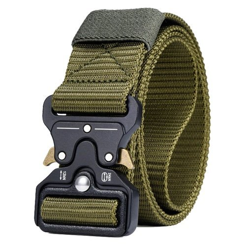 TAHAN Tactical Belt