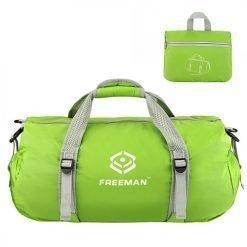 Freeman Travel Bag