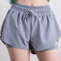 Cheryl Yoga Short Pants