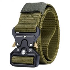 TAHAN Tactical Belt Army green