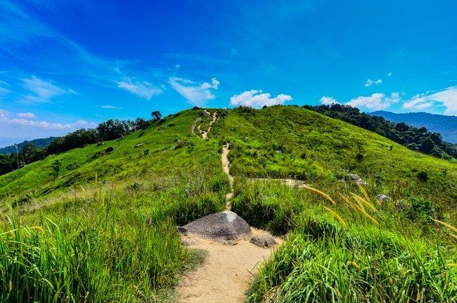 Broga Hill 2
