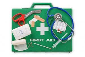 first aid kit HTYDXAF
