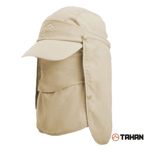 TAHAN Outdoor Multi-function Sun Cap, cap, sun cap, sun visor cap, uv protection, outdoor sun cap