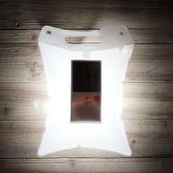 Waterproof Inflatable Solar Lantern