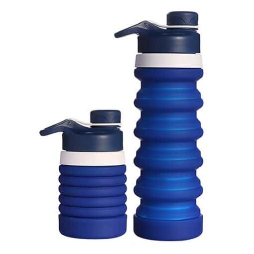 550ml Foldable Water Bottle