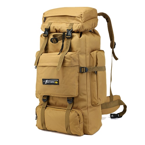 TAHAN 70L Outdoor Backpack