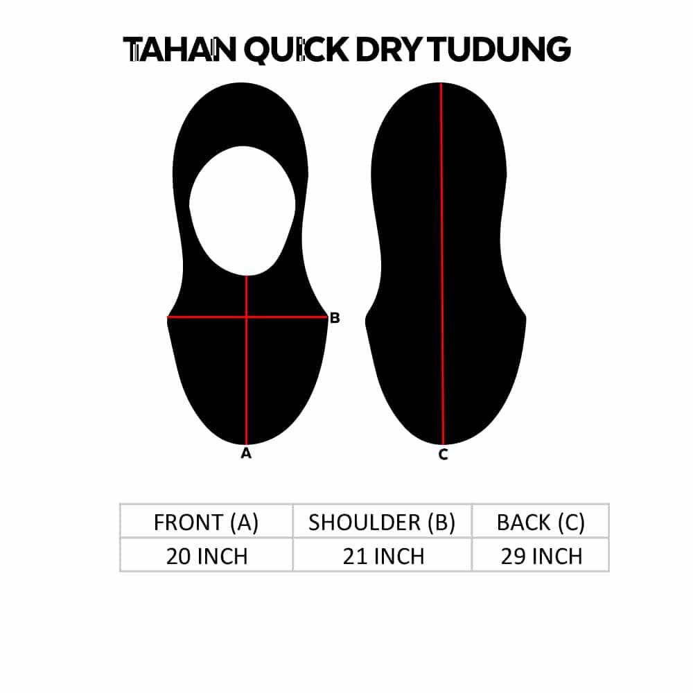 TAHAN Instant Sports Hijab, tudung sukan, tudung terbaik sukan, tudung sukan ipoh, tudung sukan malaysia, tahan tudung sukan, tahan hijab, tudung outdoor, tudung running, tudung tahan lasak, tudung sukan murah, sukan hijab style, tudung mak anak