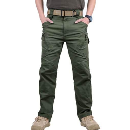 Army Green 1 2