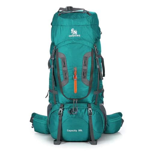 RunSouth 80L Backpack with Support