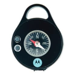 Motorola PB320 Personal LED Light with Compass
