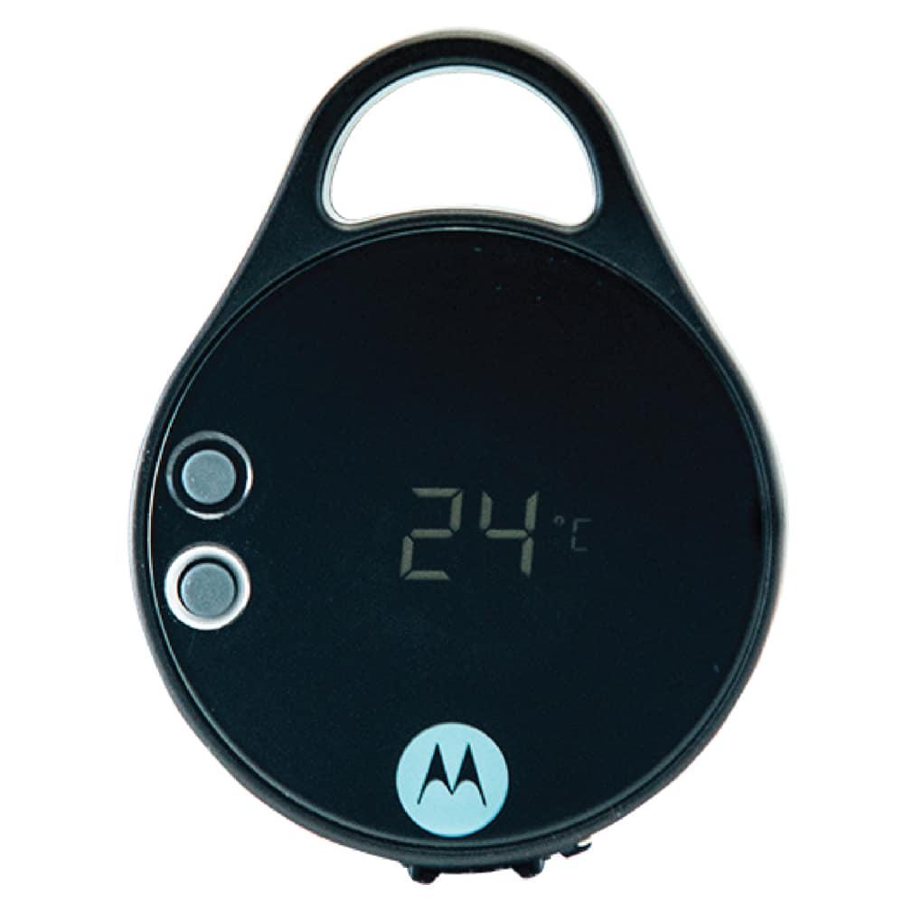 Motorola PB340 01