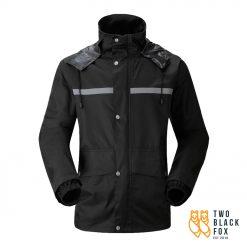 TBF Outdoor Riding Raincoat – Full Set