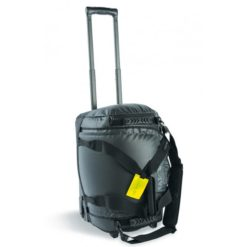 TATONKA Barrel Roller Travel Wheel Bag