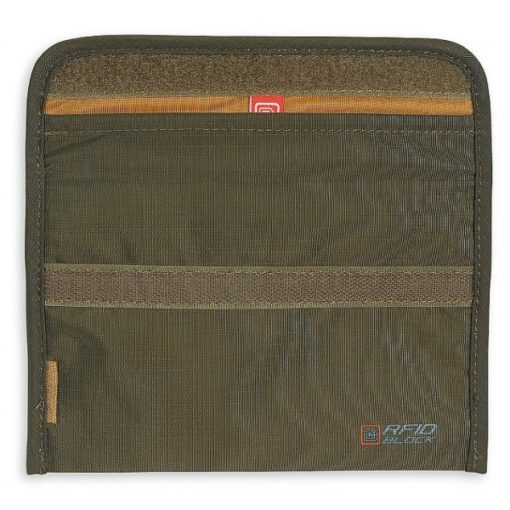 Tatonka Folder RFID B Brown
