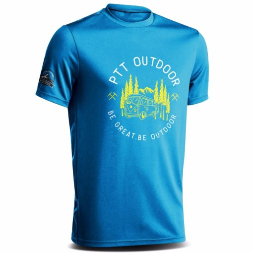 PTT Outdoor Premium T-Shirt