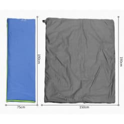 Windtour Ultralight Compression Sleeping Bag