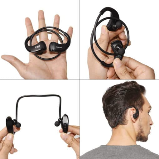 Dacom Bluetooth Sports Earphone