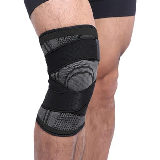 Aolikes Knee Guard with Strap