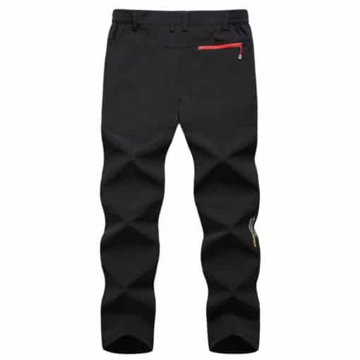 Zeto Quick Dry Hiking Pants