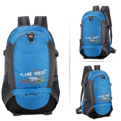 Flame Horse Hiking 40L bag
