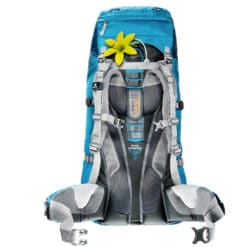 Deuter ACT Lite 45 10 SL Back