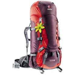 DEUTER Aircontact 50 + 10 SL Backpack