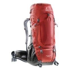 Deuter Aircontact PRO 60 15 Red 1